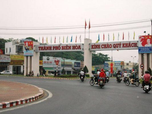 Dịch vụ marketing online tại Biên Hoà Đồng Nai