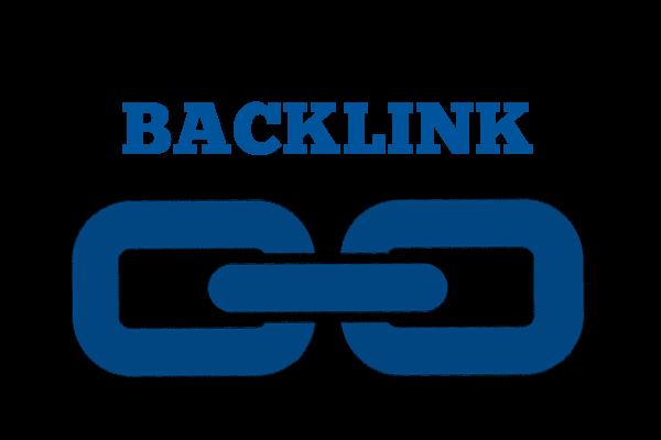 liên kết xây dựng Backlink