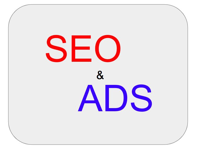 giải pháp marketing online kết hợp seo và quảng cáo