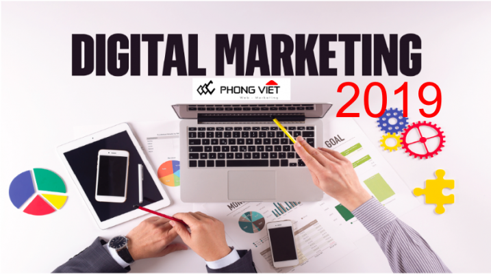 bảng giá marketing online 2019