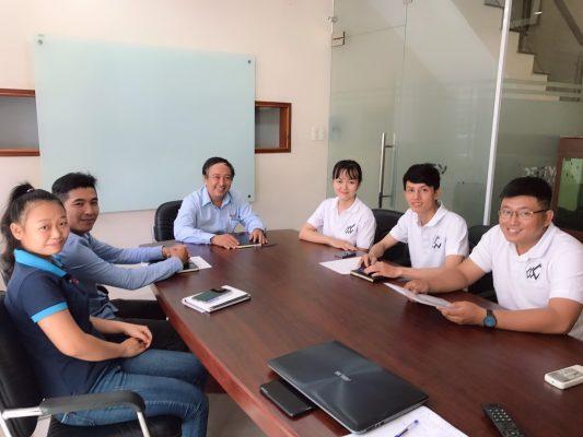 Phong Việt Marketing