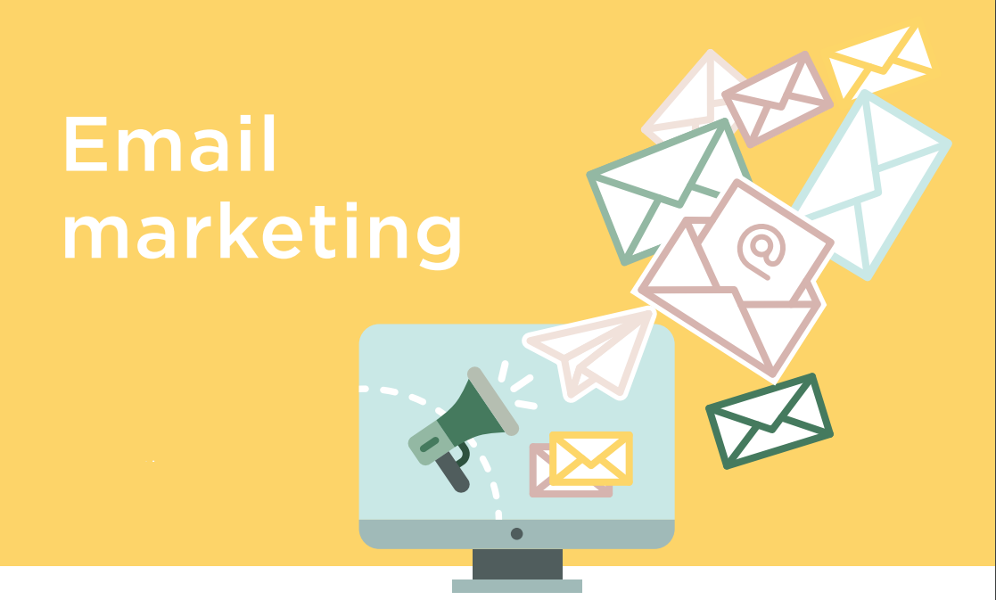 giải pháp email marketing 2020