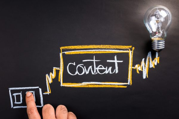 Tìm công ty nhận viết bài chuẩn SEO hiệu quả tại đâu?