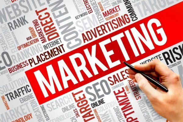 Tiếp cận khách hàng nhanh hơn nhờ dịch vụ marketing hiệu quả.