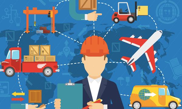 Marketing dịch vụ logistics cho doanh nghiệp hiệu quả.