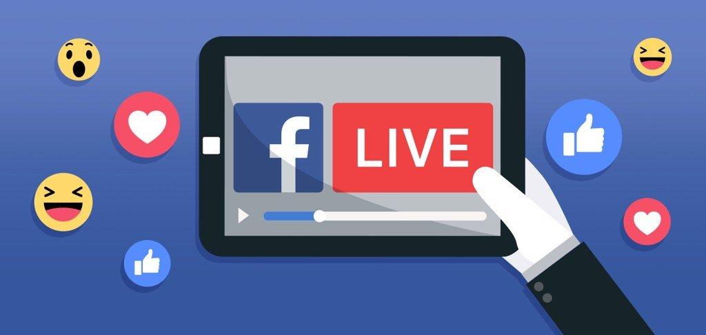 Lợi ích của livestream bán hàng online.