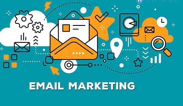 Dịch Vụ Email Marketing Tốt Nhất Cho Doanh Nghiệp Năm 2021