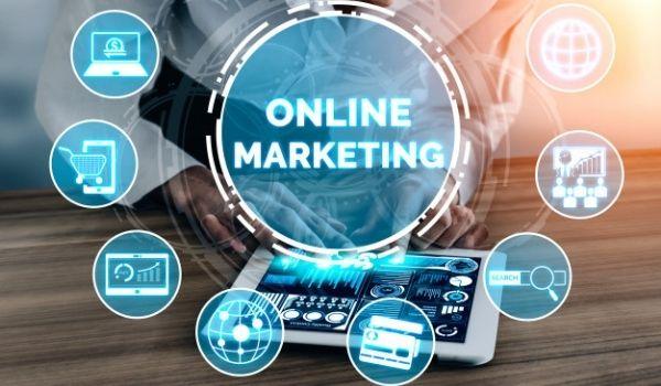 Xu hướng dịch vụ marketing trong thời đại dịch covid
