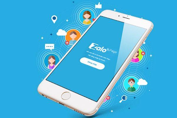 Dịch vụ Zalo marketing hiệu quả cho doanh nghiệp hiện nay
