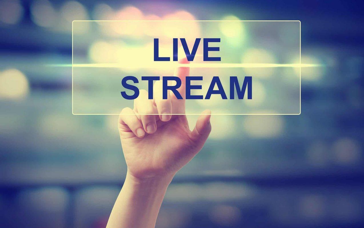 Lợi ích livestream bán hàng hiệu quả cho Doanh nghiệp.