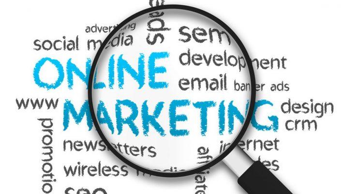 Thời đại 4.0 – cơ hội, thách thức của marketing online