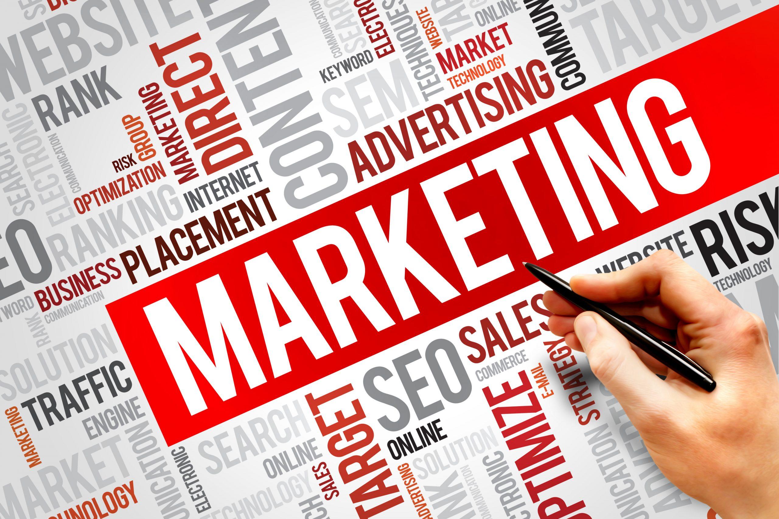 """Thực hiện marketing online lấy website làm trung tâm – """"vũ khí"""" để bán hàng"""